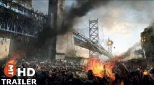 Video: World War Z 2 Trailer (2019) - Brad Pitt Movie HD